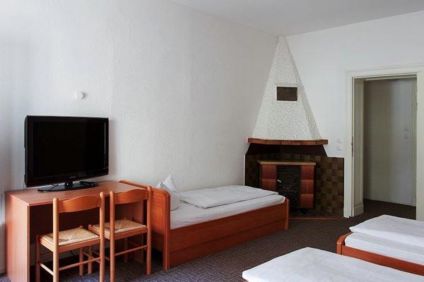 Hotel Berlin Rathaus Steglitz